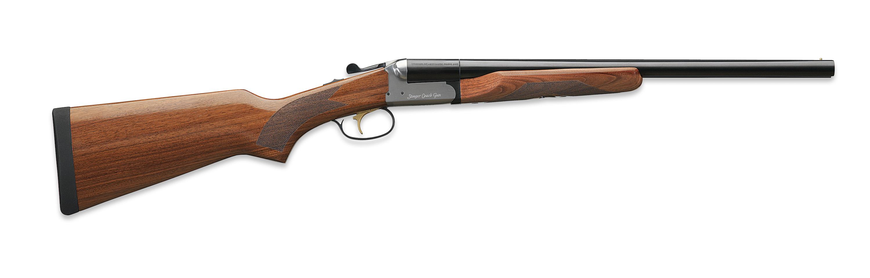 Drawn shotgun cowboy gun Gun Shooting Stoeger Gun Coach