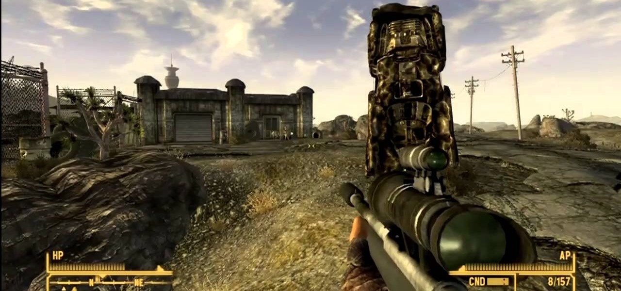 Drawn shotgun fallout new vegas New Magnum in To: How