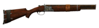 Drawn shotgun fallout new vegas Allowed What  see to
