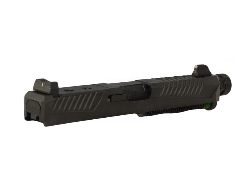 Drawn shotgun glock 17 Cut MPN: 3 Alternate Image