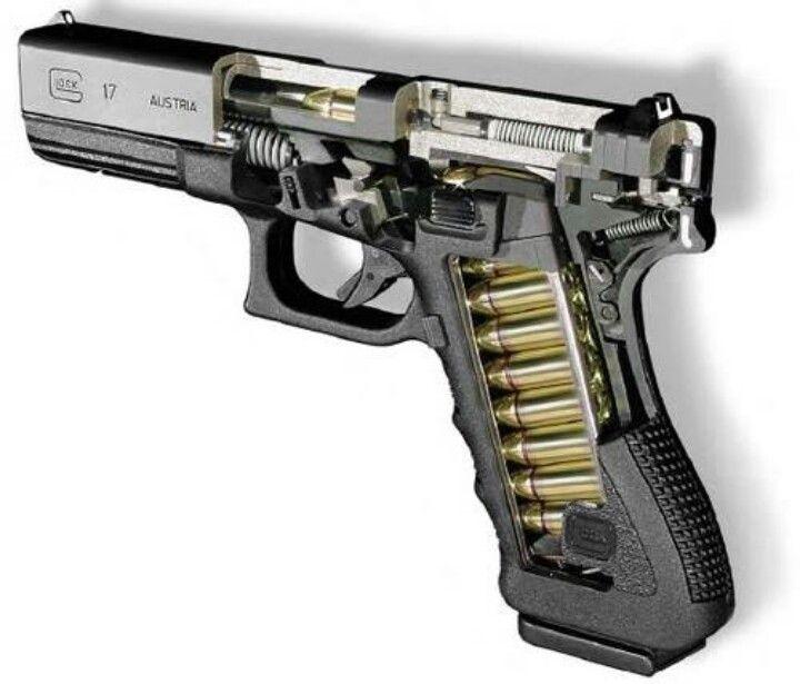 Drawn shotgun glock 17 Images 9x19mm Glock 95 best