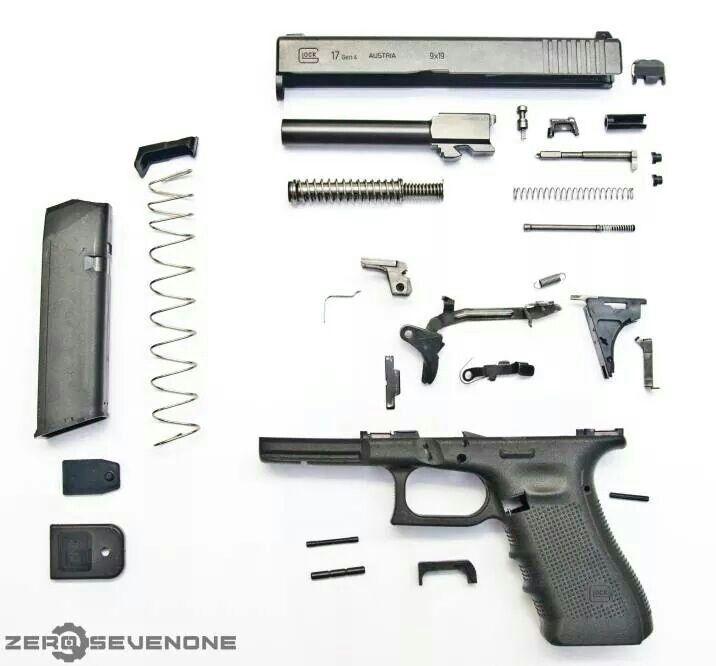 Drawn shotgun glock 17 For Pinterest 17 Find this