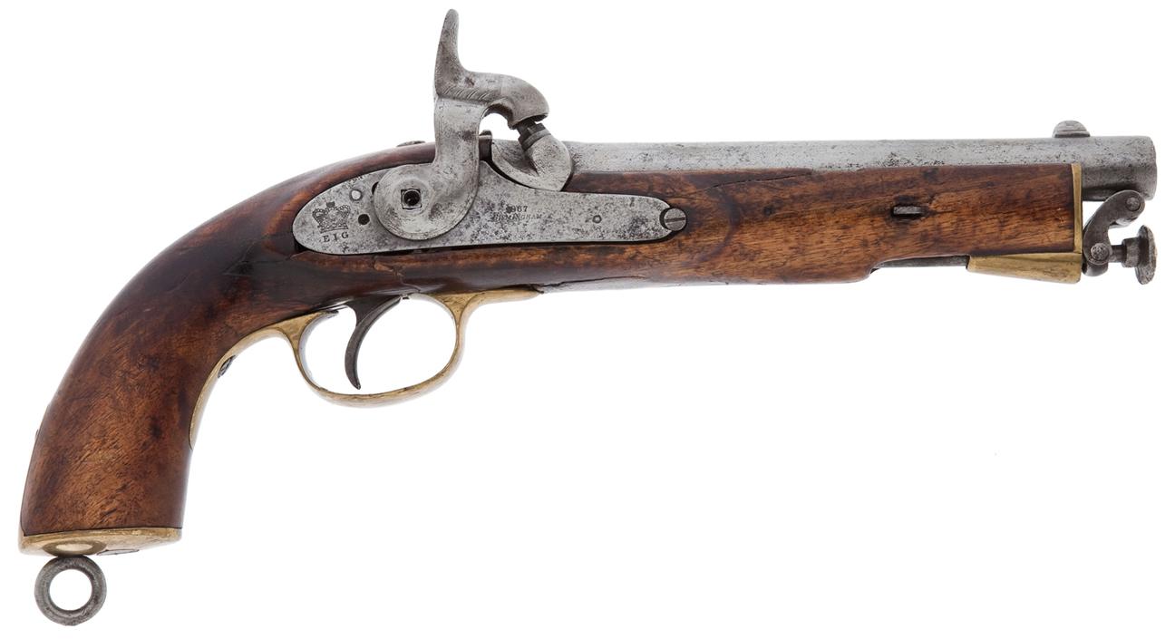 Drawn shotgun old gun Firearms Antique and guns Revolutionary