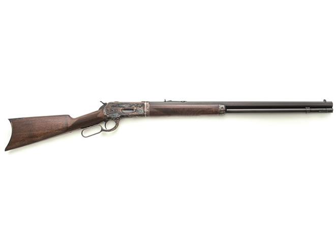 Drawn shotgun old gun 4 Top In West west