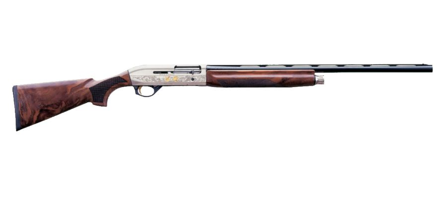 Drawn shotgun revolver gun Functional 30 with refined reliable