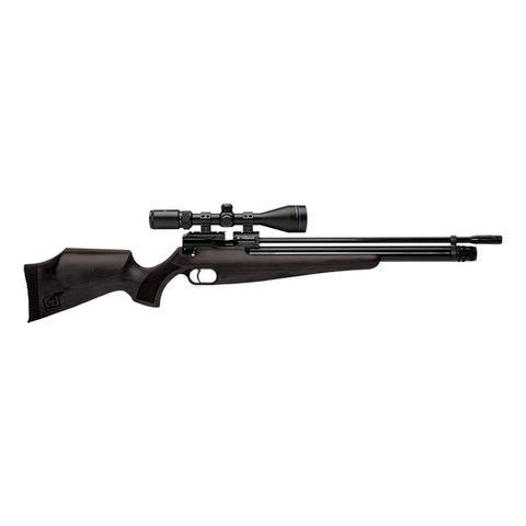 Drawn shotgun sniper rifle 12 Raider Webley & Polymer