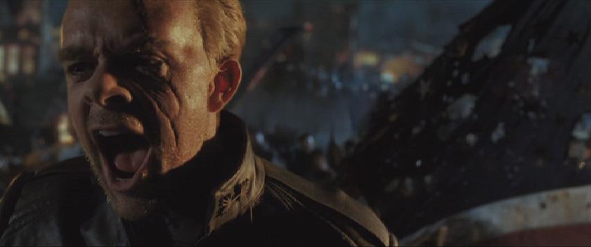 Drawn shotgun terminator 3 Connor visual Rise which That