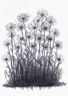 Drawn bush realistic Draw Images stones Draw How