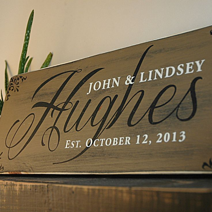 Drawn sign handmade Sign Rustic painting Sign Wood