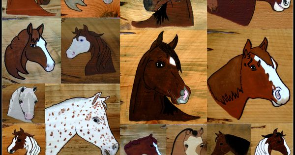 Drawn sign horse stall Horse Decor Stall & Some