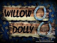 Drawn sign horse stall Stable Signs Horse Horse #thevelvetmuzzle