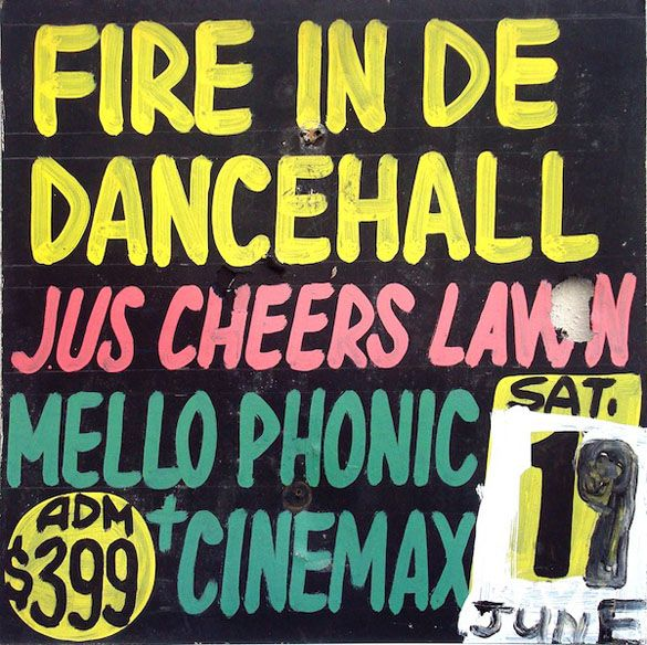 Drawn sign jamaican On Pinterest Variety Dancehall 25