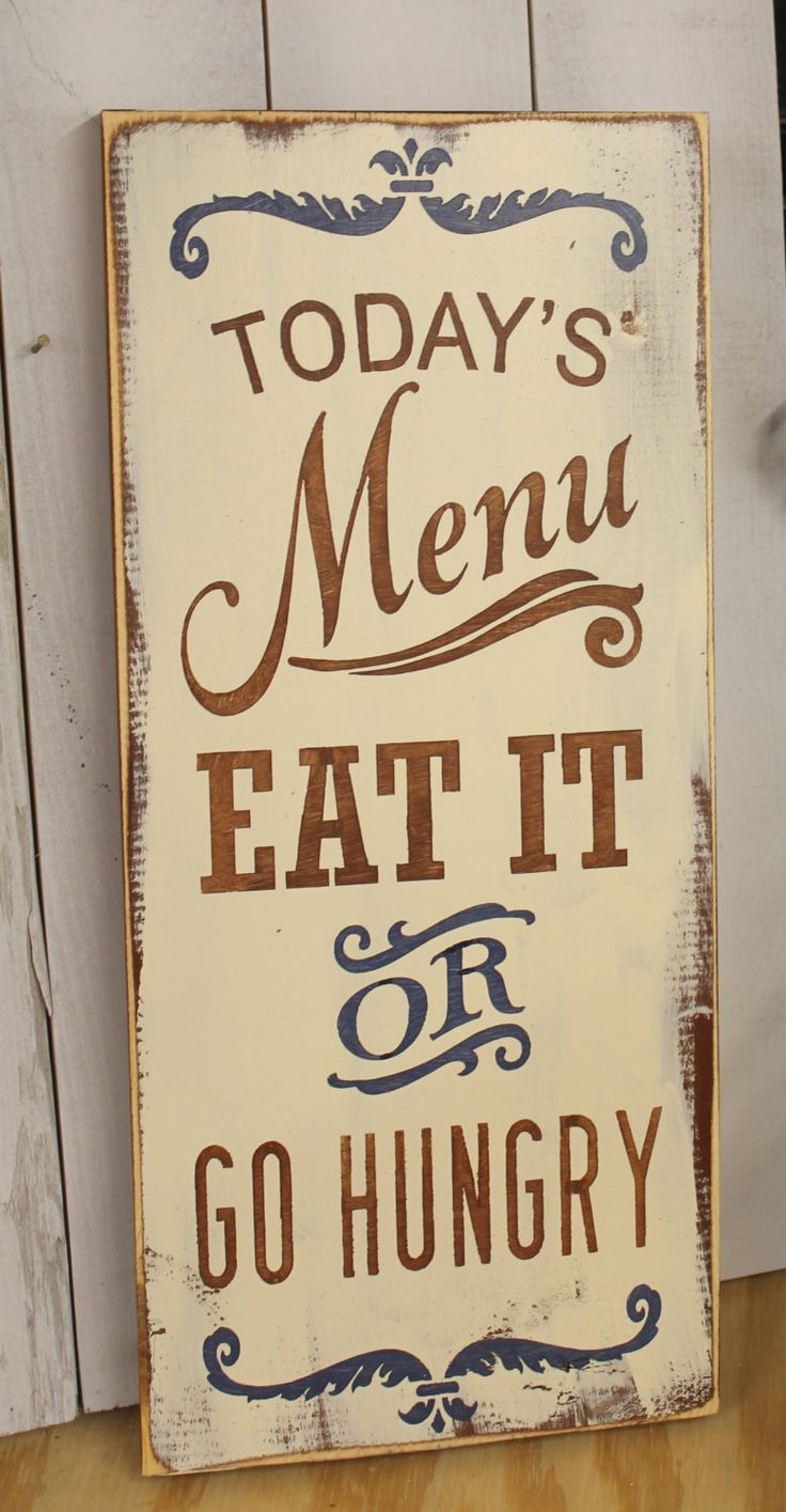 Drawn sign jamaican Menu ideas Hungry/Kitchen Today's Go