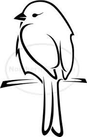Drawn simple Ideas birds Pinterest Google on