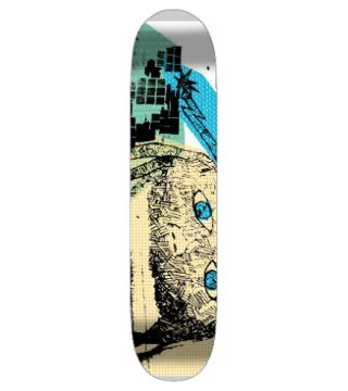 Drawn skateboard plywood This Decks Canadian images silver