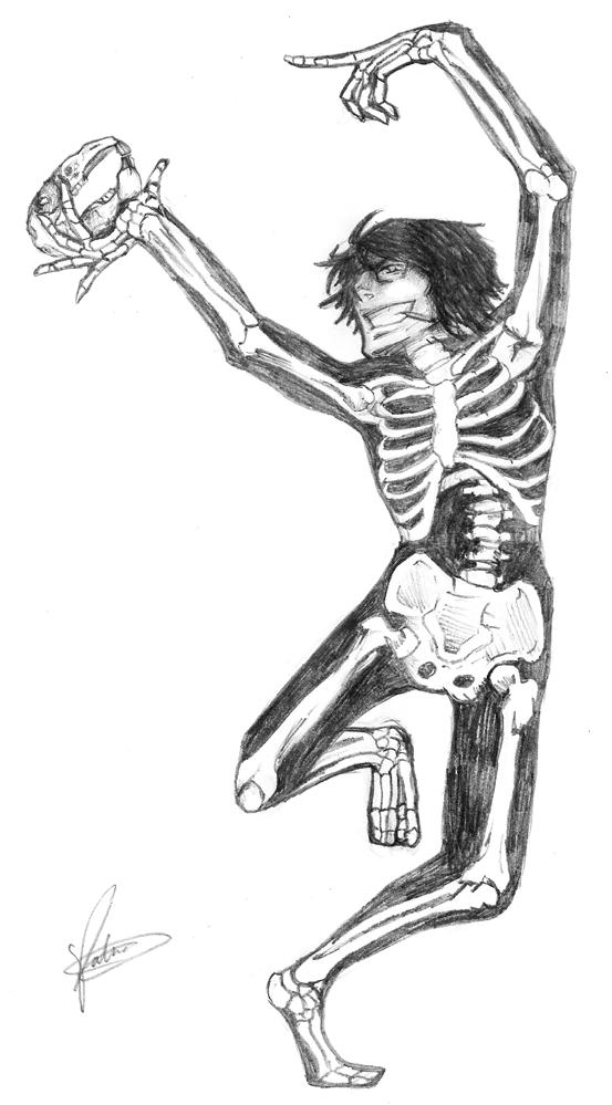 Drawn skeleton dancing Dance_skeleton_boy_by_the_sundance_kid Dancing skeleton Drawing Printable