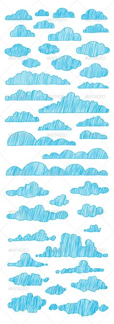 Drawn sky day time Start VECTOR just challenged ::