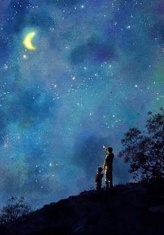 Drawn sky real Strange princess to like the