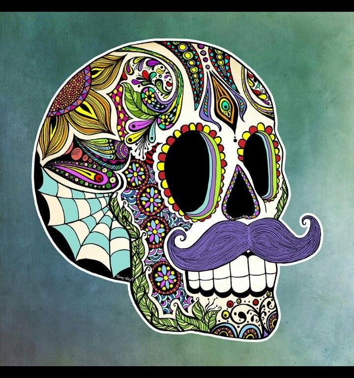 Drawn sleleton awesome Skull Drawing drawing Art on