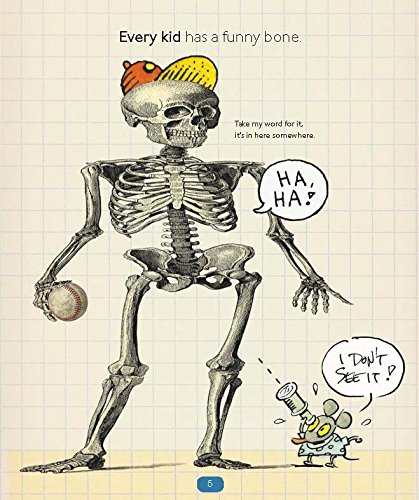 Drawn sleleton funnybones Elwood to Draw Draw Your