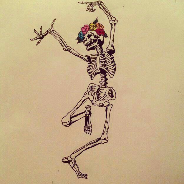 Drawn sleleton small Inspo tattoos The ideas Find