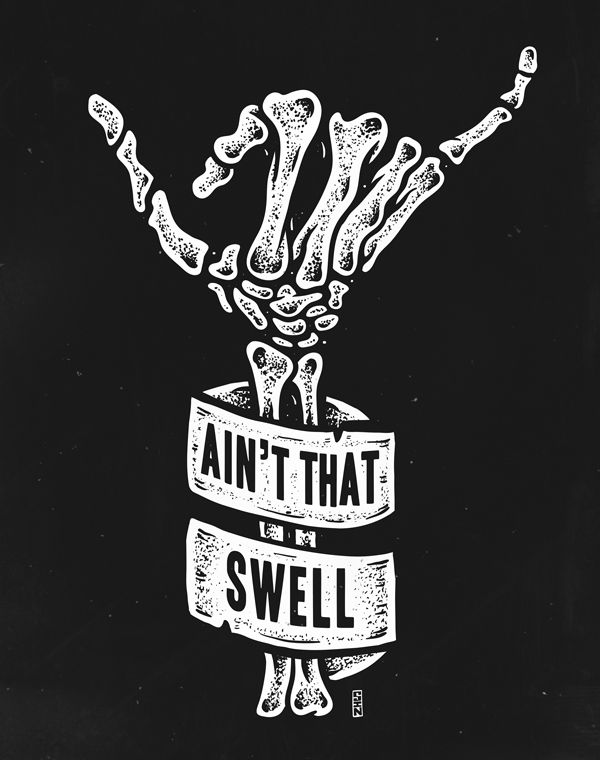 Drawn sleleton traditional Ideas Pinterest AIN'T Best on