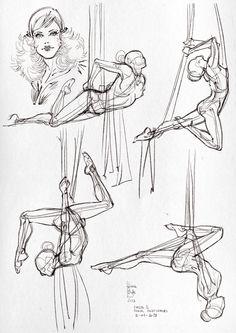 Drawn slenderman couple sketch == == deviantart Pinterest Man