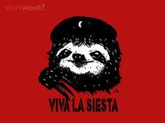 Drawn sloth president BenHartnett on deviantart com