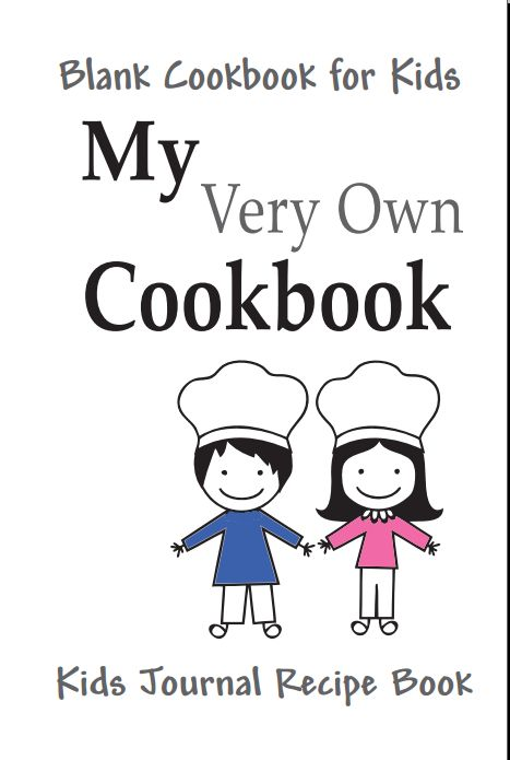 Drawn smile cookbook Discover Blank Cookbook handpicked to