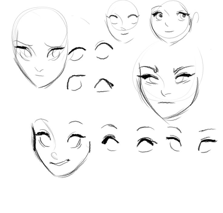 Drawn smile half Best faces on 20+ ideas