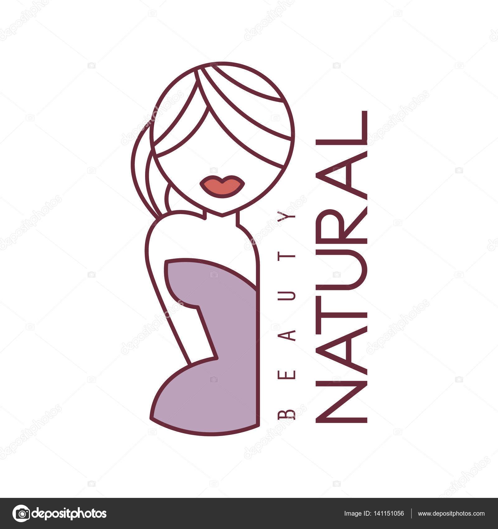 Drawn smile half Of Natural Half Beauty Drawn
