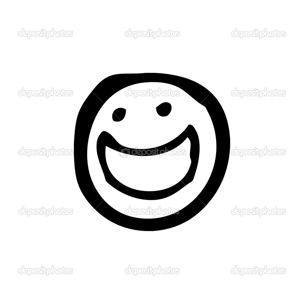Drawn vector Panda Free smiley%20face%20thumbs%20up%20black%20and%20white Clipart Thumbs