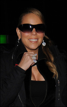 Drawn smile mariah carey (December Mariah end Mariah yesterday