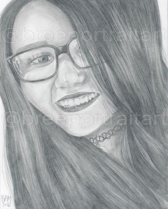 Drawn smile reflection On Pinterest wonderful 19 (:
