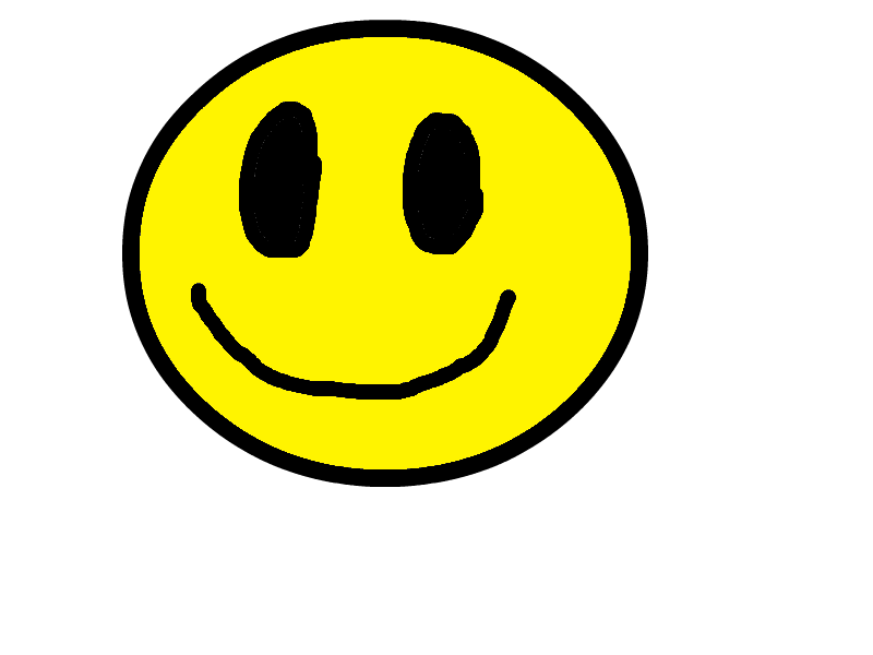Drawn smiley And Black smiley%20face%20black%20and%20white%20hand%20drawn Free Hand