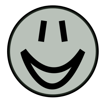 Drawn smileys Black And smiley%20face%20black%20and%20white%20hand%20drawn Clipart Smiley