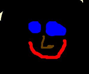 Drawn smileys Face Poorly Poorly (drawing drawn