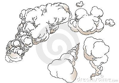Drawn smoke comic Buscar comic con Pinterest smoke