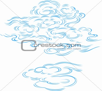 Drawn smoke smoke cloud Drawings  Smoke Cloud