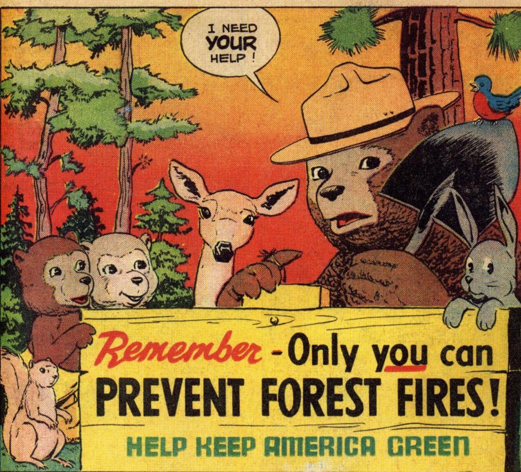 Drawn smokey comic To Comics Eat Government Welcome