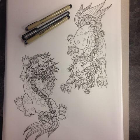 Drawn smokey japanese Shuker buddies for videos add
