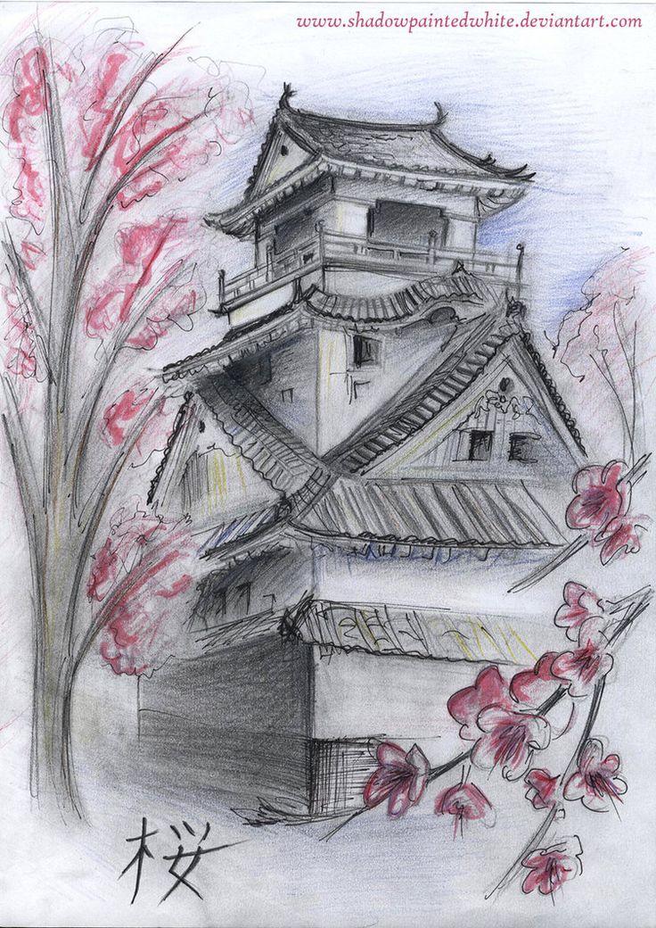 Drawn smokey japanese Things 69 Pinterest images Japanese