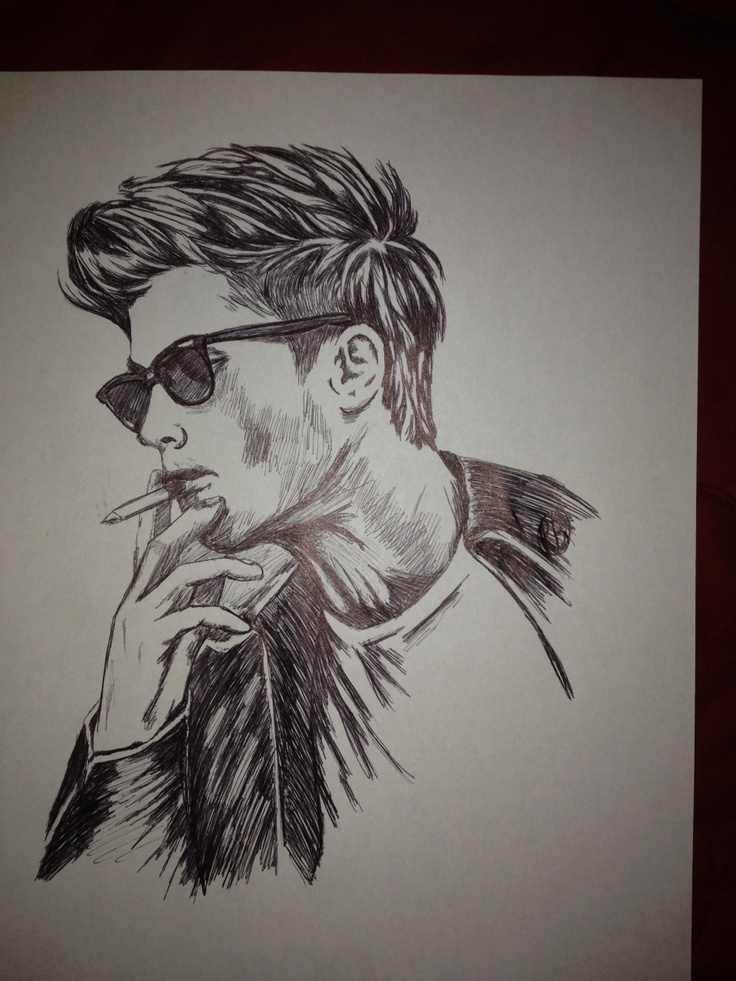 Drawn smokey pen Smoking ideas 25+ best Direction