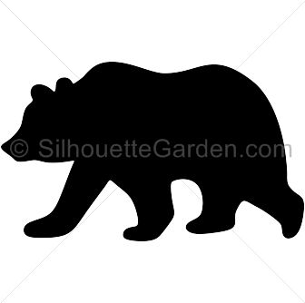 Wilderness clipart grizzly Bear in image versions Bear