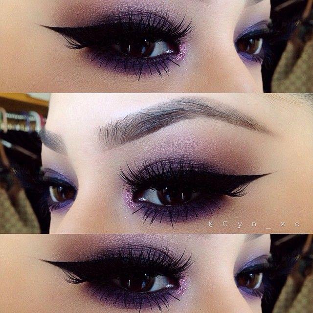 Drawn smokey simple 25+ Eye makeup Pinterest the