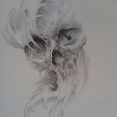 Drawn smokey skull Smokey this!!!!!!!!!!!!!!!!!!!!!!!!!!!!!!!!! I love to