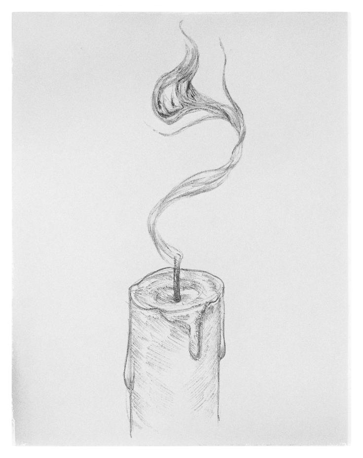Drawn smoke smoke pencil #cartoon  25+ drawing Smoke