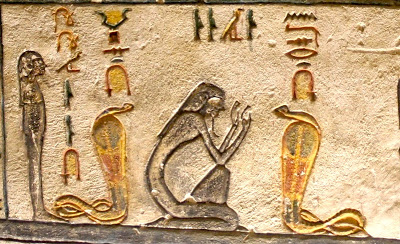 Drawn snake egyptian cobra Cobras: Egyptian Ancient Ancient the