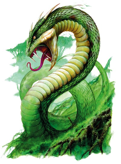 Drawn snake giant snake Best images (400×544) on jpg