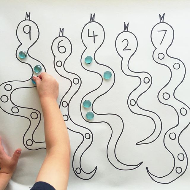 Drawn snake long snake Activity Snakes! snakes I with